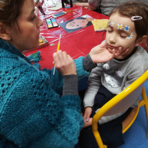 atelier formation maquillage artistique parent ales ales nimes