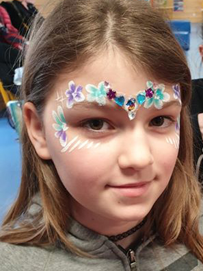 atelier maquillage parent enfant formation gard