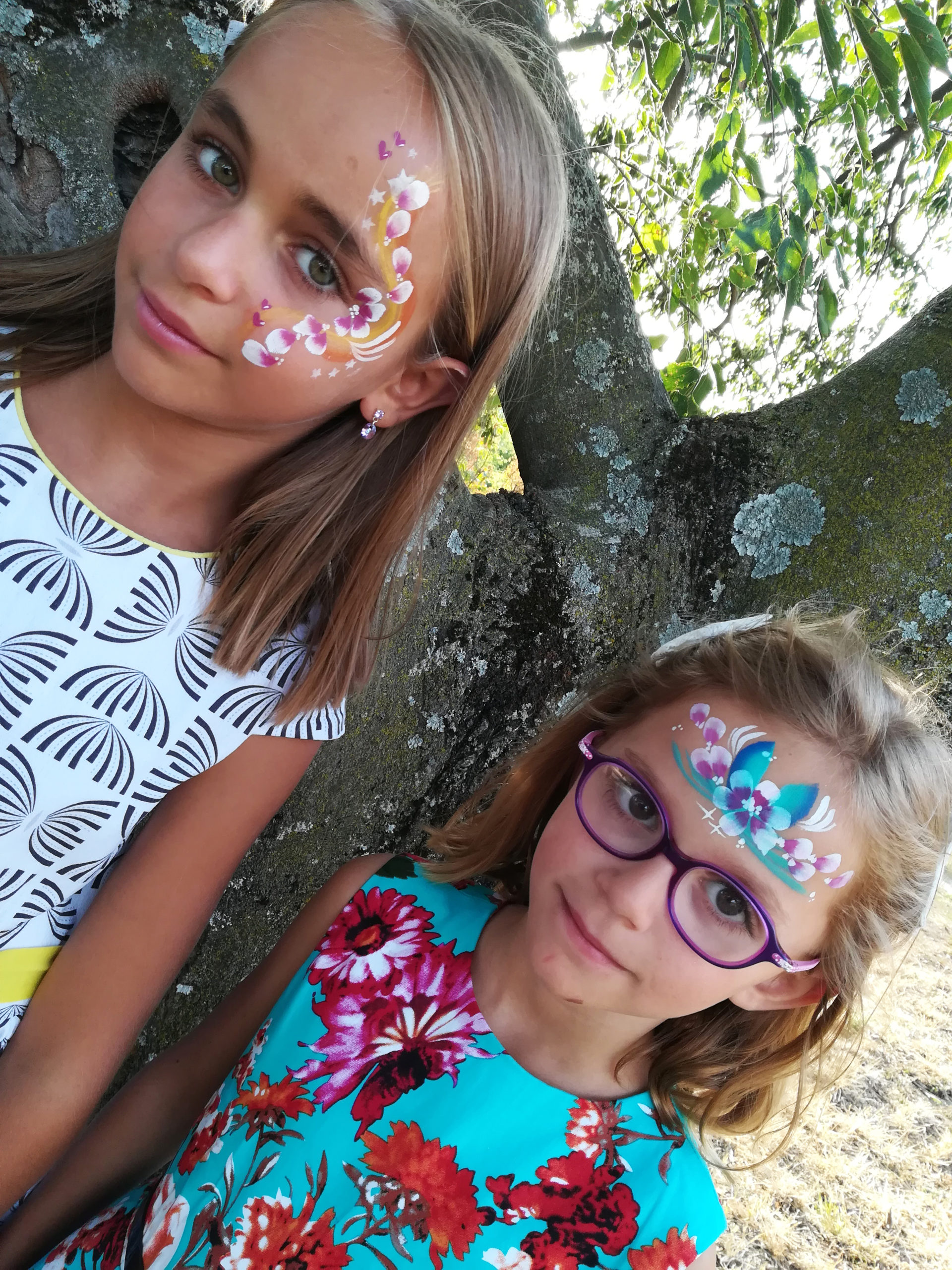 maquillage enfant mariage bapteme ales nimes montpellier
